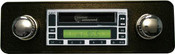 Custom AutoSound 1977-81 Firebird USA-230 In Dash AM/FM