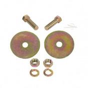 Seatbelt Planet Hardware Kit #2, Grade 5 or 8 Strength