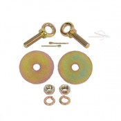 Seatbelt Planet Hardware Kit #5 1