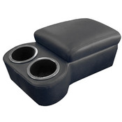 El Camino Bench Seat Console & Cup Holder