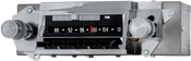 1966 Chevelle AM FM Stereo Radio with bluetooth