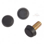 Seatbelt Planet Bolt Cap (Set of 2)