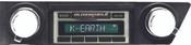 Custom AutoSound 1970-72 Cutlass USA-630 In Dash AM/FM