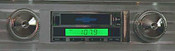 KHE-300-USB for 1963 Chevy with bluetooth