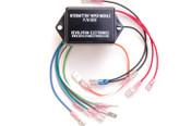 Intermittent Wiper Module pt#13011