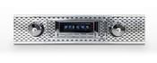 Custom Autosound USA-740 IN DASH AM/FM for Checker