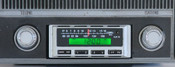 KHE-300-USB 1964-65 Buick Century with bluetooth