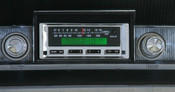 KHE-300-USB 1966-67 Buick Century with bluetooth