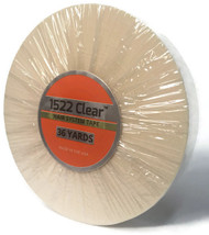 "Clear tape roll 3/4"" x 36 yards"