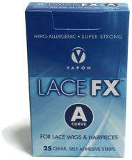 Vapon Lace FX Wig Tape Contour A
