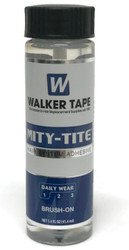 Mity Tite Adhesive Brush On 1.4 oz