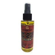 Walker C22 Citrus Solvent 4 oz