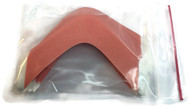 Red Sensi-Tak Hairpiece Tape Contour BB