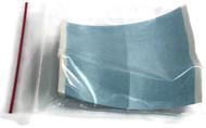 Blue Lace Hairpiece Tape Contour C