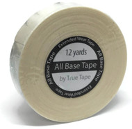 "True Tape All Base Tape Roll 3/4"" x 12 yards"