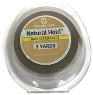 "Walker Natural Hold Roll - 3/4"" x 3 yards"