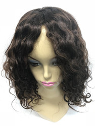 Full Head Wig French Lace Front