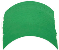"""5"""" Superwide Easy Green Hairpiece Tape Contour CC"""