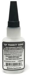 Top Priority Adhesive 1 oz