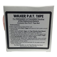 Walker PAT Tape