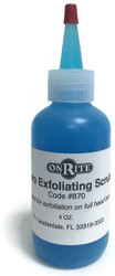 Euro Exfoliating Scrub 4 oz