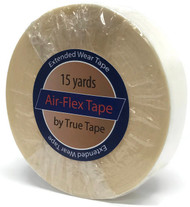"True Tape Air & Euro Flex Bonding Tape Roll 3/4"" x 15 yds"