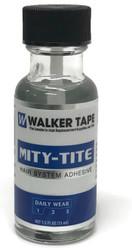 Mity Tite Adhesive Brush On 1/2 oz