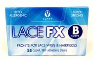 Vapon Lace FX Wig Tape Contour B