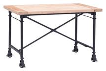 Presidio Heights Desk By Zuo Era