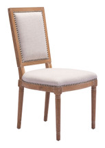 McAllister Dining Chair By Zuo Era (Set Of Two)