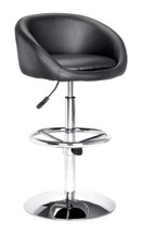 Concerto Bar Chair By Zuo Modern