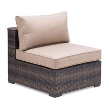 Bocagrande Middle Chair By Zuo Vive