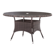 South Bay Dining Table By Zuo Vive