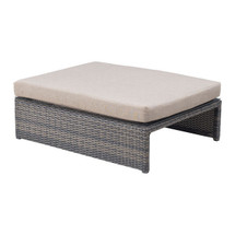 Delray Table Ottoman By Zuo Vive