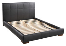 Amelie Queen Bed By Zuo Modern