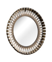 Drum Mirror By Zuo Pure
