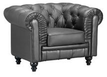 Aristocrat Arm Chair By Zuo Modern