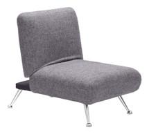 Bizard Sleeper Chair By Zuo Modern