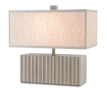 Adler Table Lamp By Currey & Company