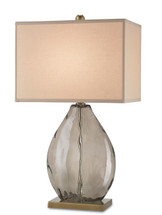 Brooke Table Lamp By Currey & Company