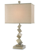 Ackerman Table Lamp By Currey & Company