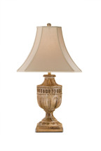 Academy Table Lamp By Currey & Company