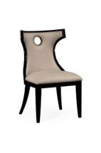 Greek Revival Beidermeier Side Chair from Knightsbridge Collection