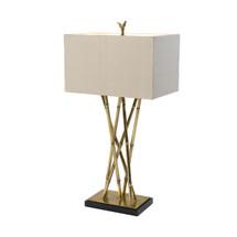 Coastal Lamp by Theodore Alexander