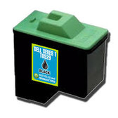 Dell T0529 Compatible Black Inkjet Cartridge