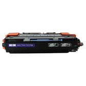 HP Q2682A Compatible Yellow Toner Cartridge