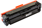 HP CF400X Black Laserjet Toner Cartridge
