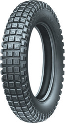 Michelin X-Light rear tire 120/ 100R18 87-9552