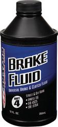Maxima brake fluid DOT4 12oz