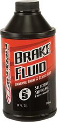 Maxima brake fluid Dot 5